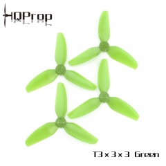 HQ Durable Prop T3X3X3 (2CW+2CCW)-Poly Carbonate