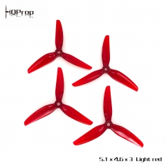 HQ Durable Prop  5.1X4.6X3  (2CW+2CCW)-Poly Carbonate-POPO